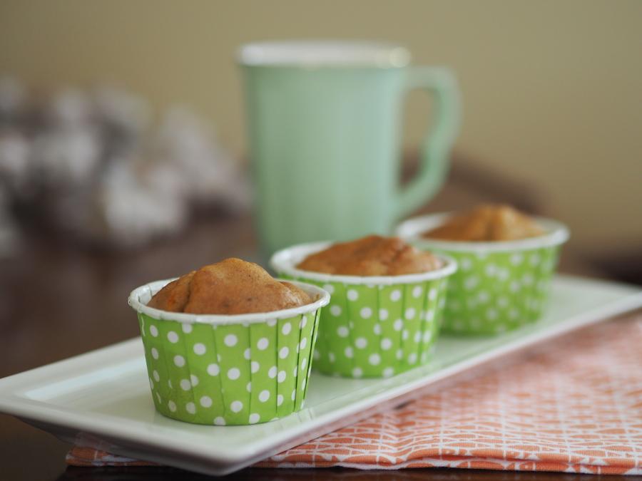 Havuçlu kek 2