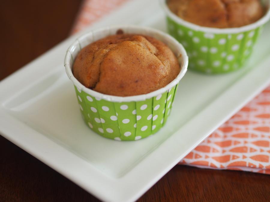 Havuçlu kek 6