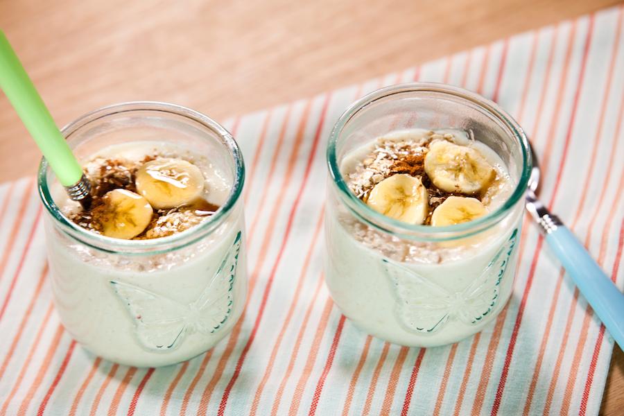 Pratik yoğurtlu tatlı 2