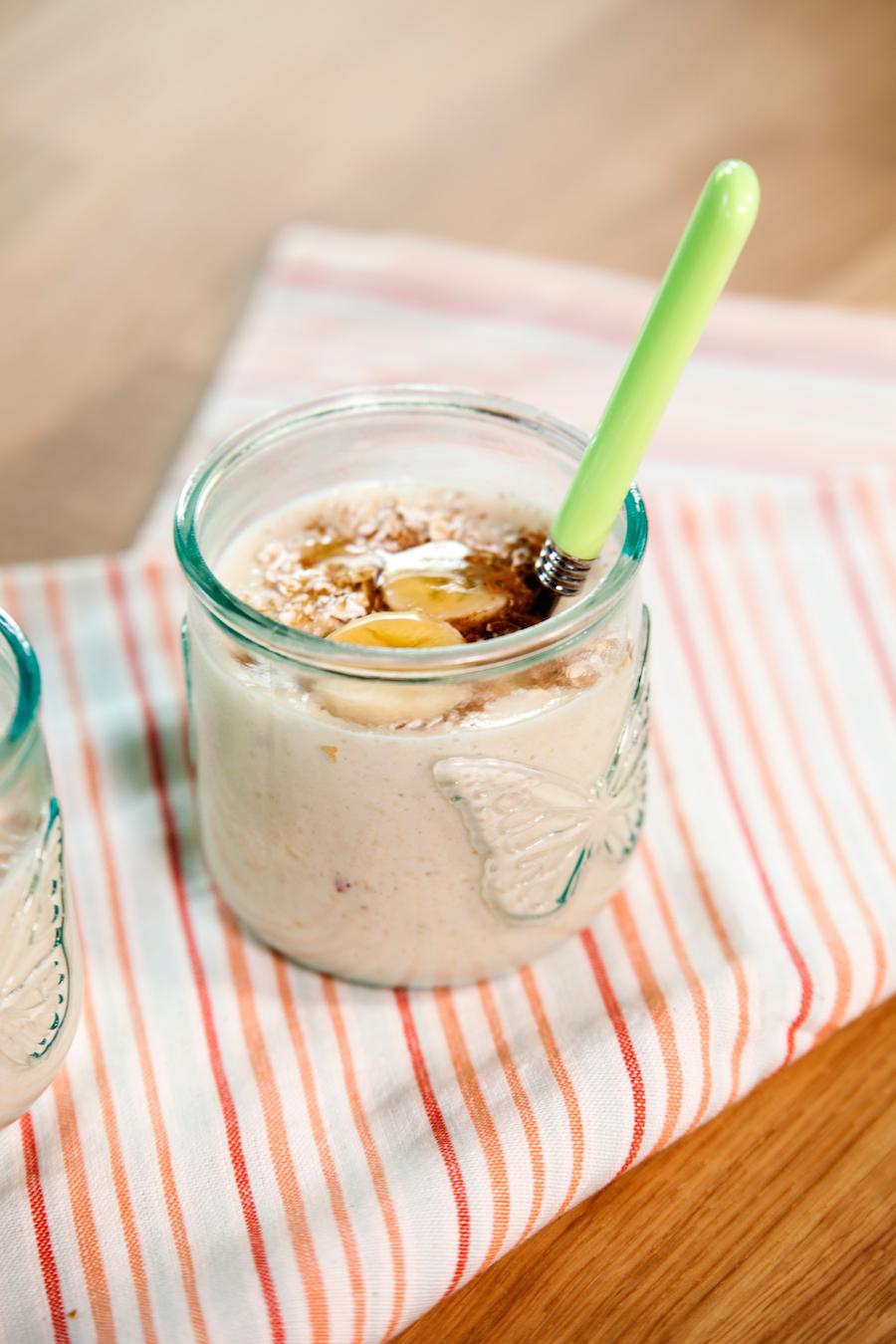 Pratik yoğurtlu tatlı 1