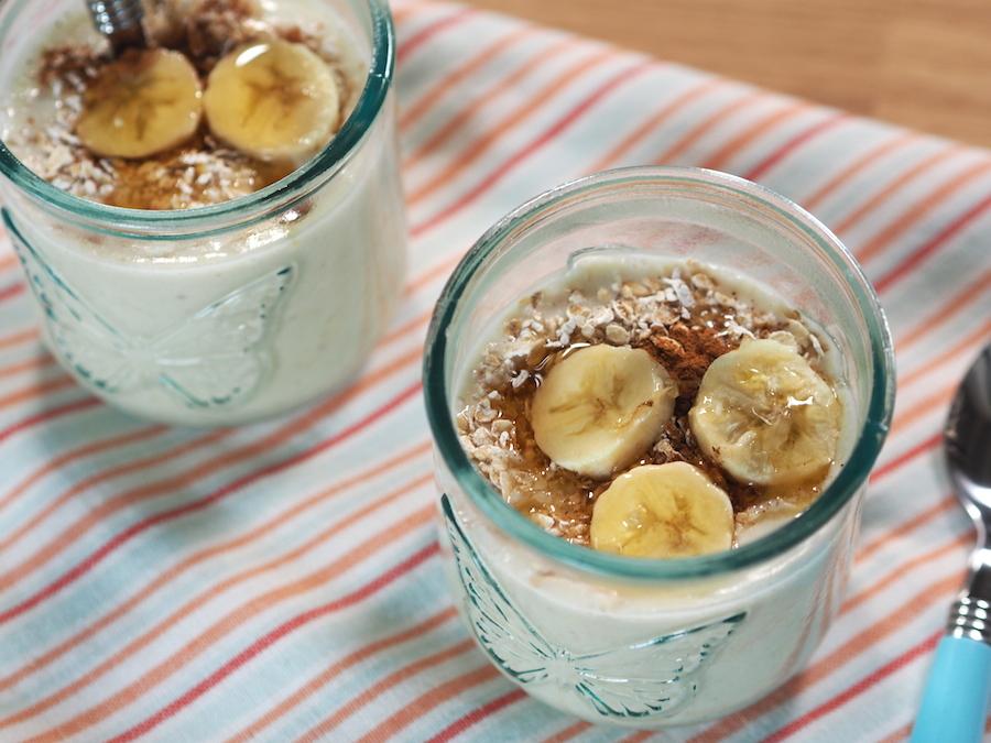 Pratik yoğurtlu tatlı 4
