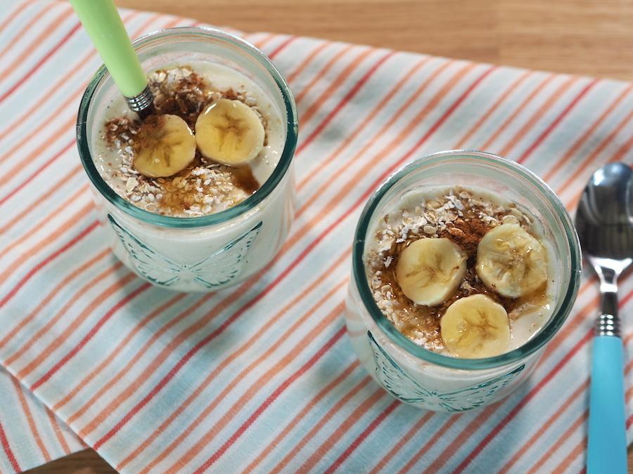 Pratik yoğurtlu tatlı 7