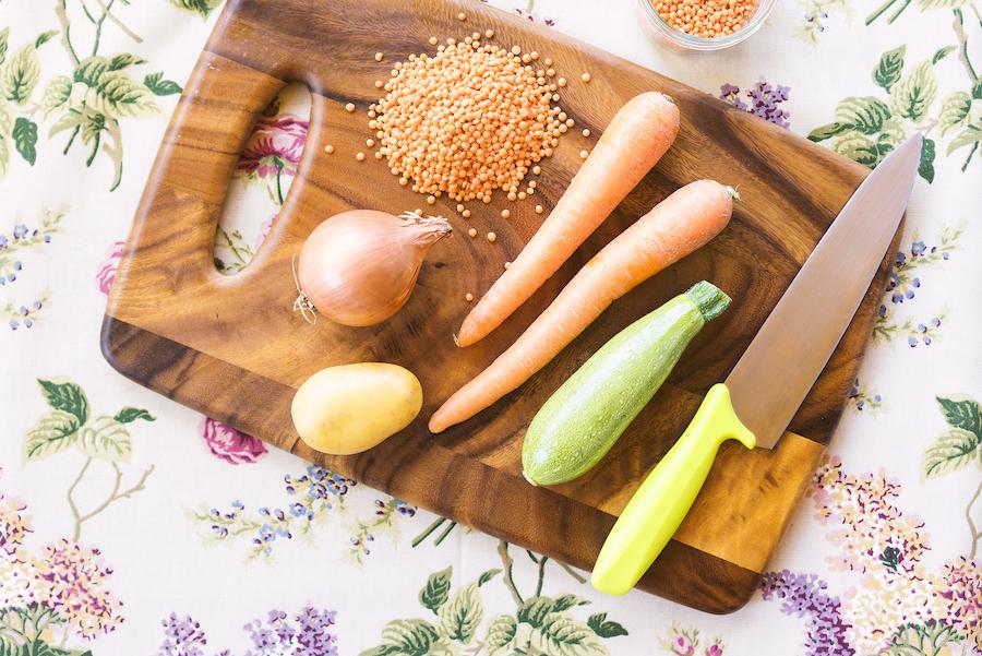 Gıda alışverişinde nelere dikkat ediyorum? 6