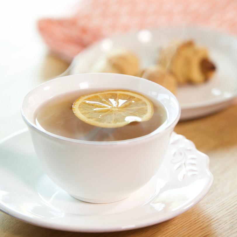 Kış çayım 1