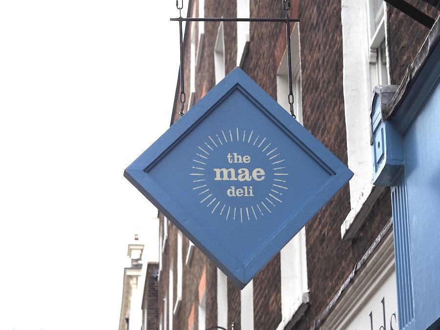 cafe: Mae Deli 3