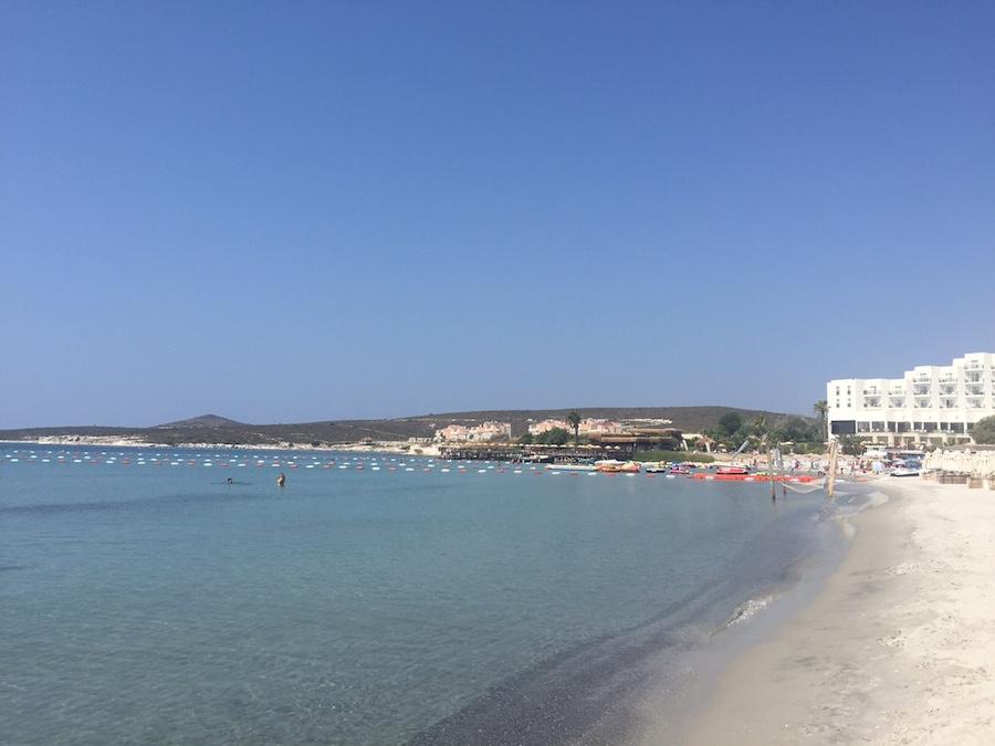 Ilıca Plajı 1