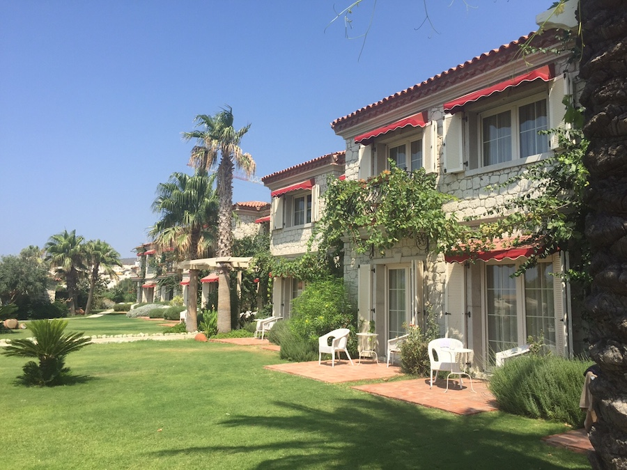 Alaçatı Beach Resort&Spa 1