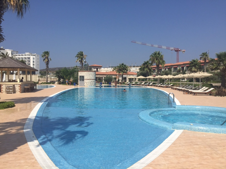 Alaçatı Beach Resort&Spa 2