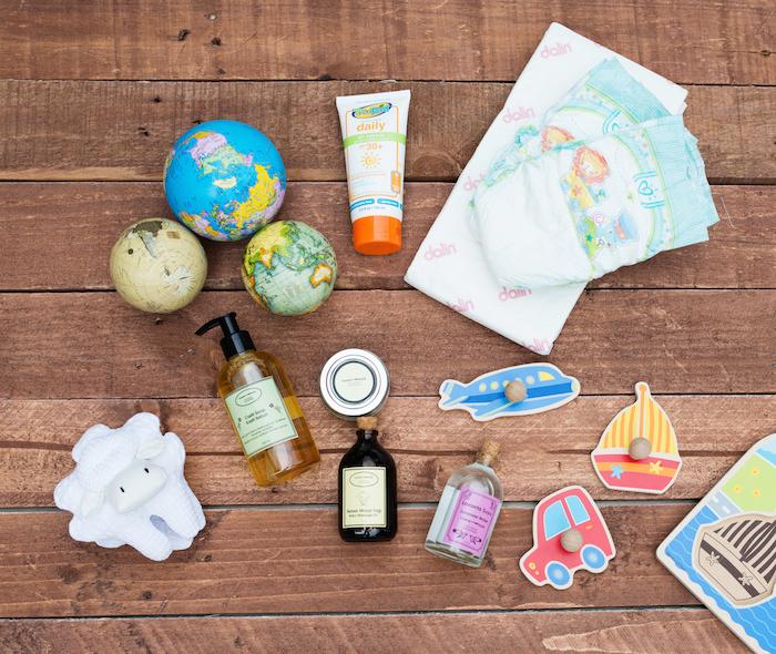 Güneş kremi Çocuklar için Sahilde ihtiyacınız olabilecek eşyalar 1
