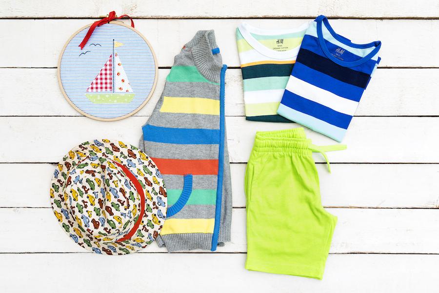 bebek tatil bavul listesi 2