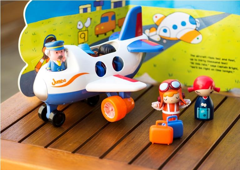 bebekle uçak yolculuğu 1