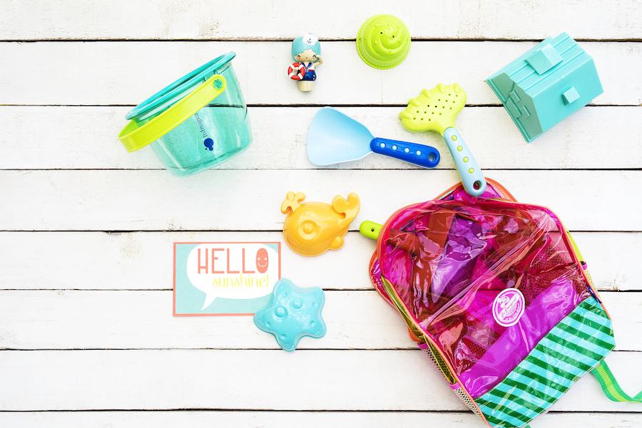 Kumsal oyuncakları 1