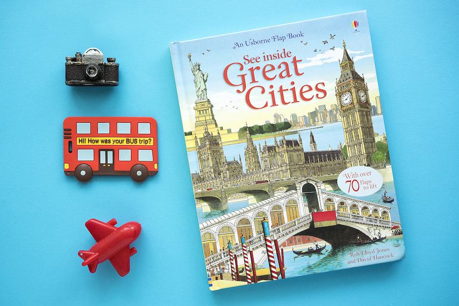 Great Cities 1