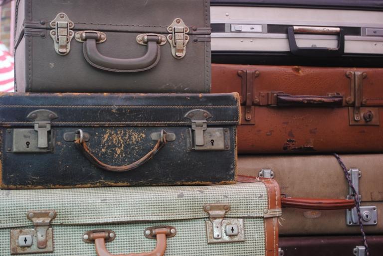 Seyahat Ritüellerim – Seyahat Bavulu Hazırlığım