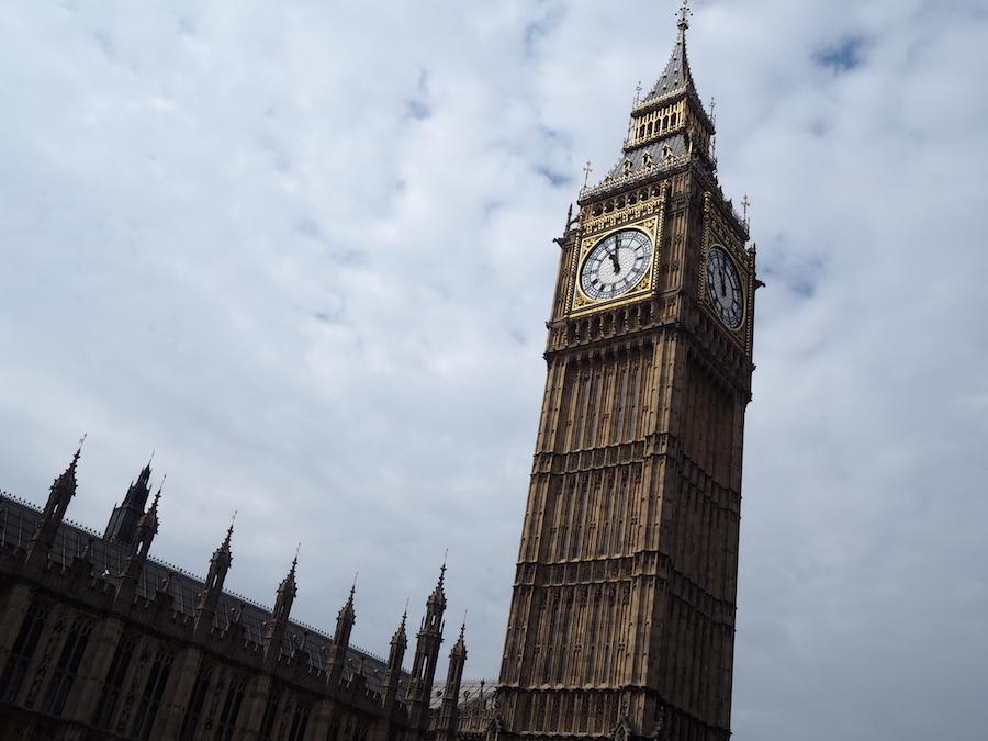 LONDRA'DA ÇOCUKLA YAPILACAK 10 ŞEY