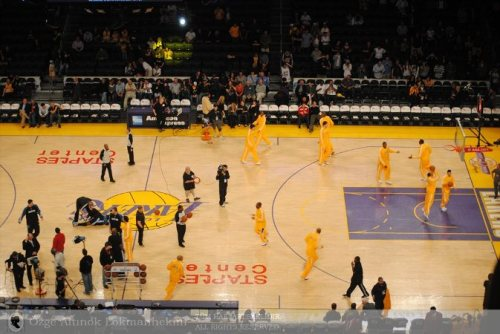 Los Angeles II (Hollywood, Robertson, Lakers) 2