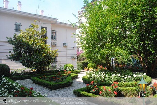 Selanik'te Atatürk'ün Doğduğu Evi Ziyaret 1