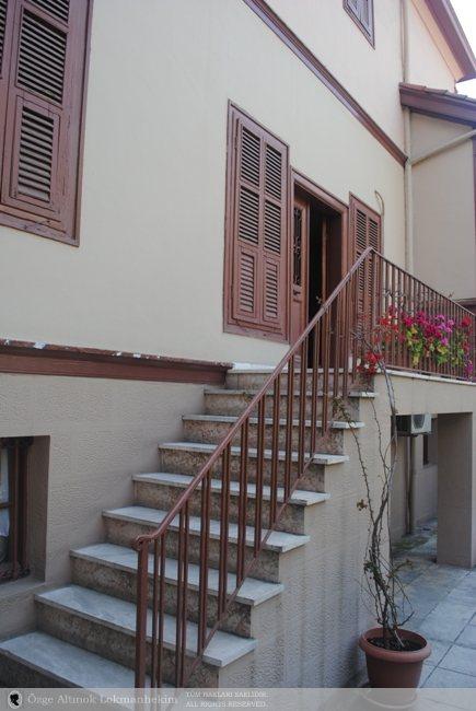 Selanik'te Atatürk'ün Doğduğu Evi Ziyaret 2