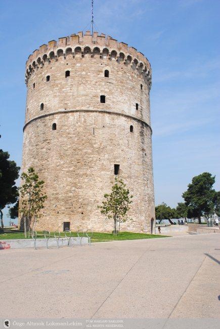 Selanik'te Atatürk'ün Doğduğu Evi Ziyaret 3
