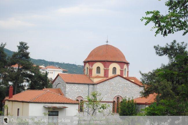Selanik'te Atatürk'ün Doğduğu Evi Ziyaret 10