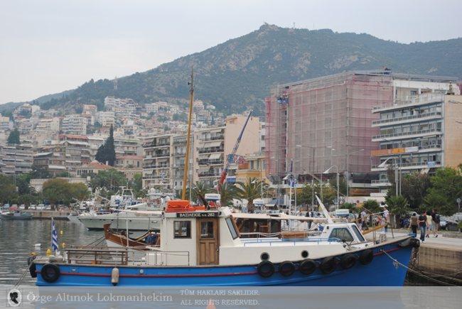 Selanik'te Atatürk'ün Doğduğu Evi Ziyaret 8