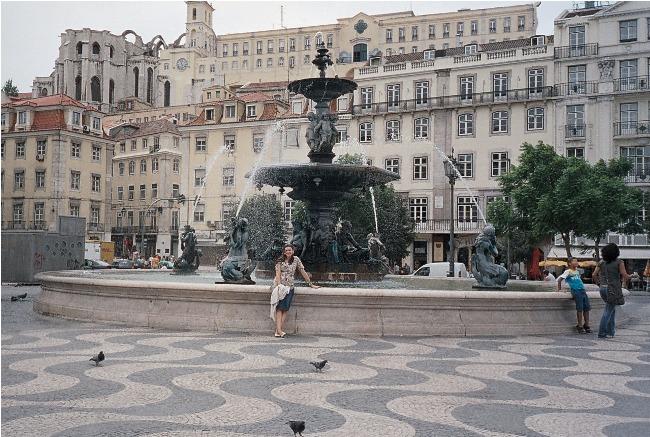Avrupa'nın en renkli şehri: Lizbon 2