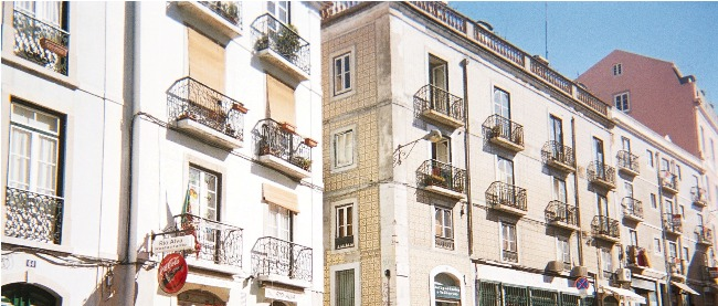 Avrupa'nın en renkli şehri: Lizbon 7
