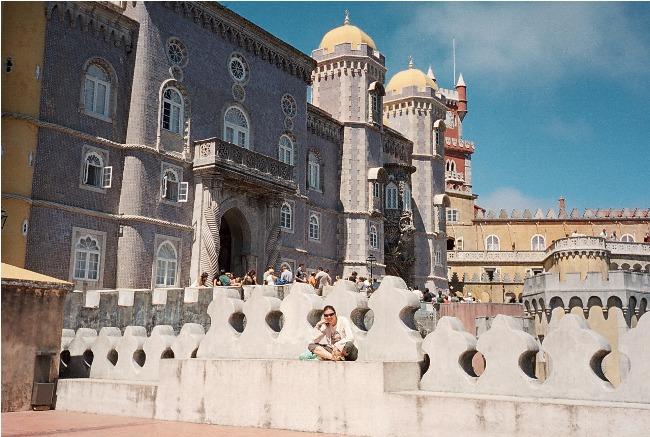 Avrupa'nın en renkli şehri: Lizbon 3