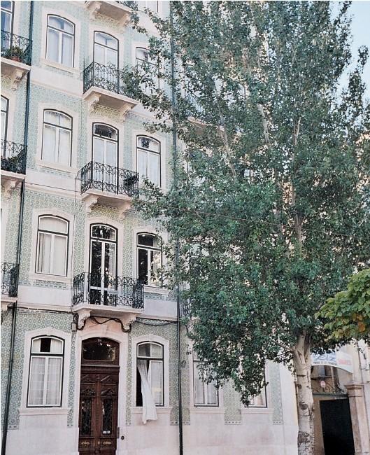 Avrupa'nın en renkli şehri: Lizbon 5