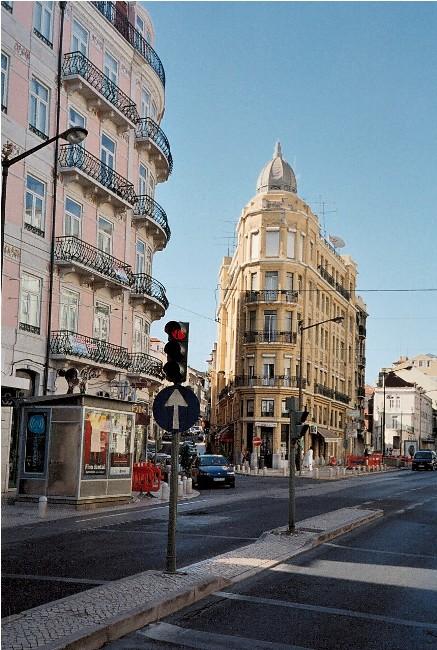 Avrupa'nın en renkli şehri: Lizbon 6