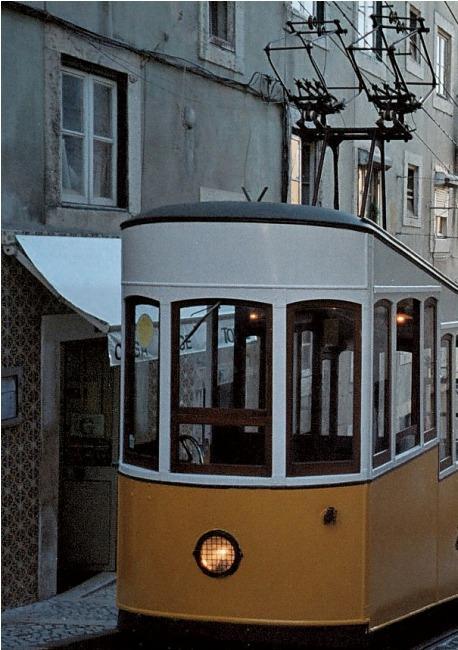 Avrupa'nın en renkli şehri: Lizbon 9