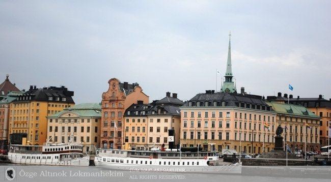 Stokholm otel 1