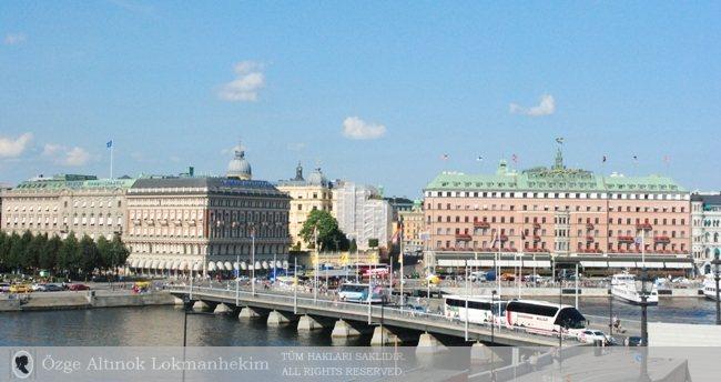 Stokholm Konserthuset 1