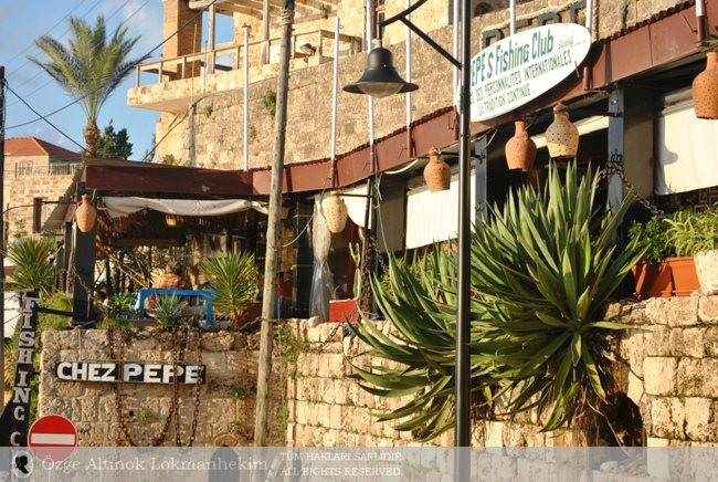 Chez Pepe 2