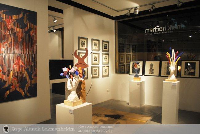 Beyrut Milli Müzesi 1