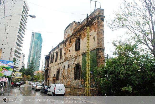 Beyrut 1