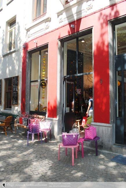 Hotel Les Nuits Hotel't Sandt Het Eilandje Hotel Julien Waterfront Art&Guesthouse 1