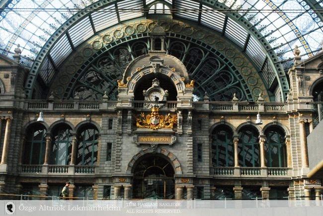 De Modernen Koninklijk Museum Voor Schone Kunsten 2