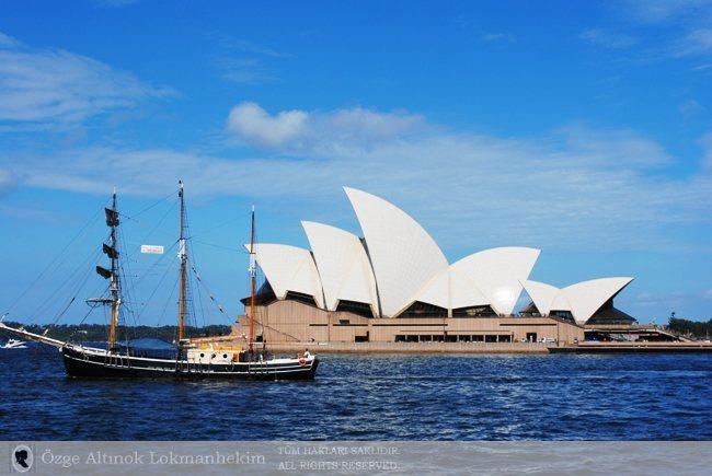 Avustralya Çağdaş Sanat Müzesi 1