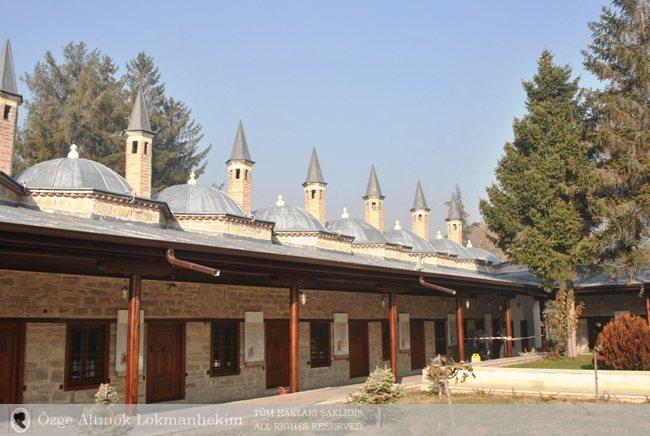 Mevlana Müzesi 3