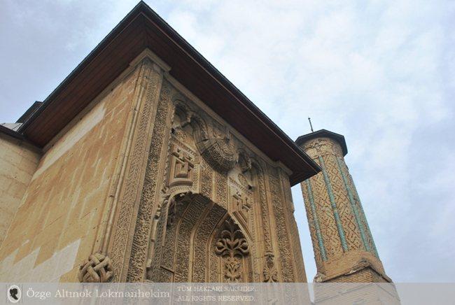 İnce Minareli Medrese 1