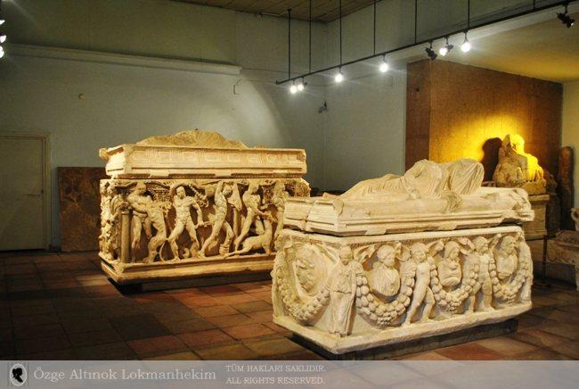 Arkeoloji Müzesi 1