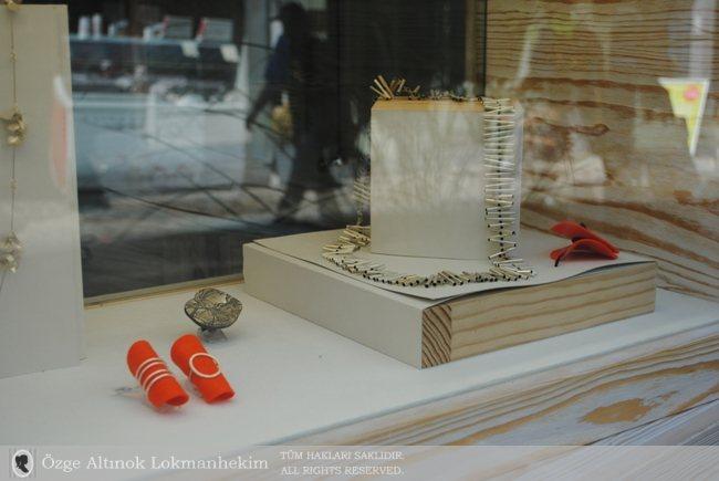 Christa Reniers, La Fabrika ve Nicolas Woit 8