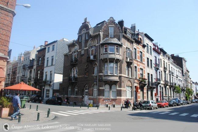Place du Grand Sablon 1