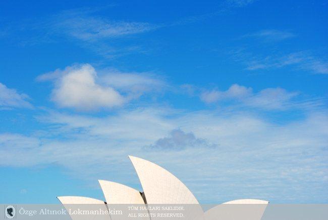 Sidney Opera Evi 1