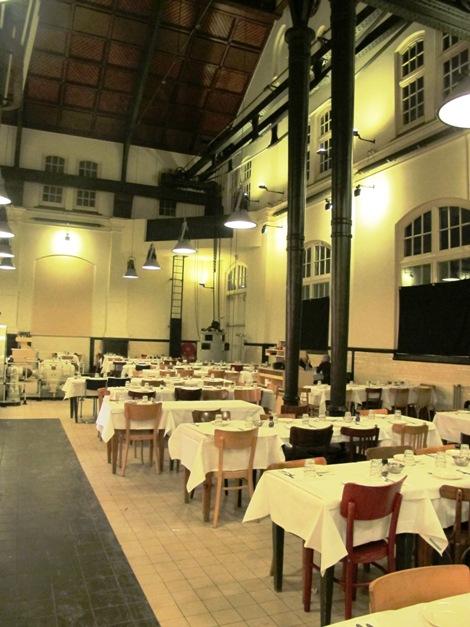Cafe Restaurant Amsterdam 2