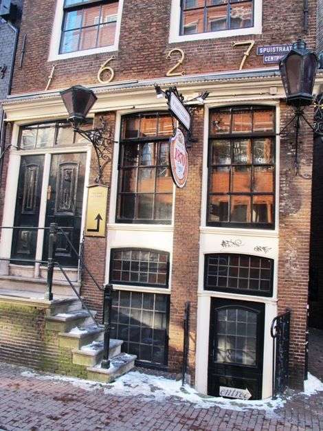 Amsterdam'a ne zaman gitmeli?