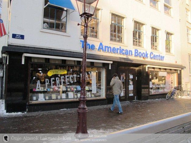 American Book Center 2