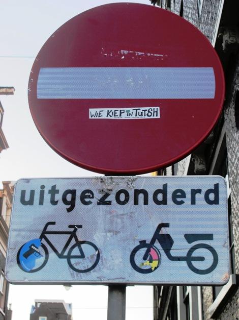 Mac Bike, Rent a Bike Damstraat, Frederic Rent a Bike 1