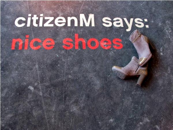 Citizen M 2